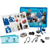 LEGO Education Machines and Mechanisms 9686 Технология и основы механики