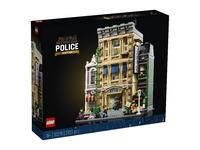 LEGO Creator 10278 Полицейский участок